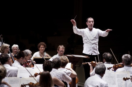 CSO, with Milanov, to perform Rachmaninoff